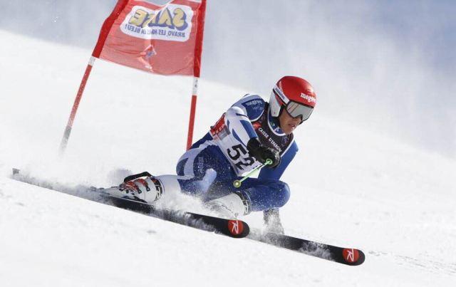 flo ski